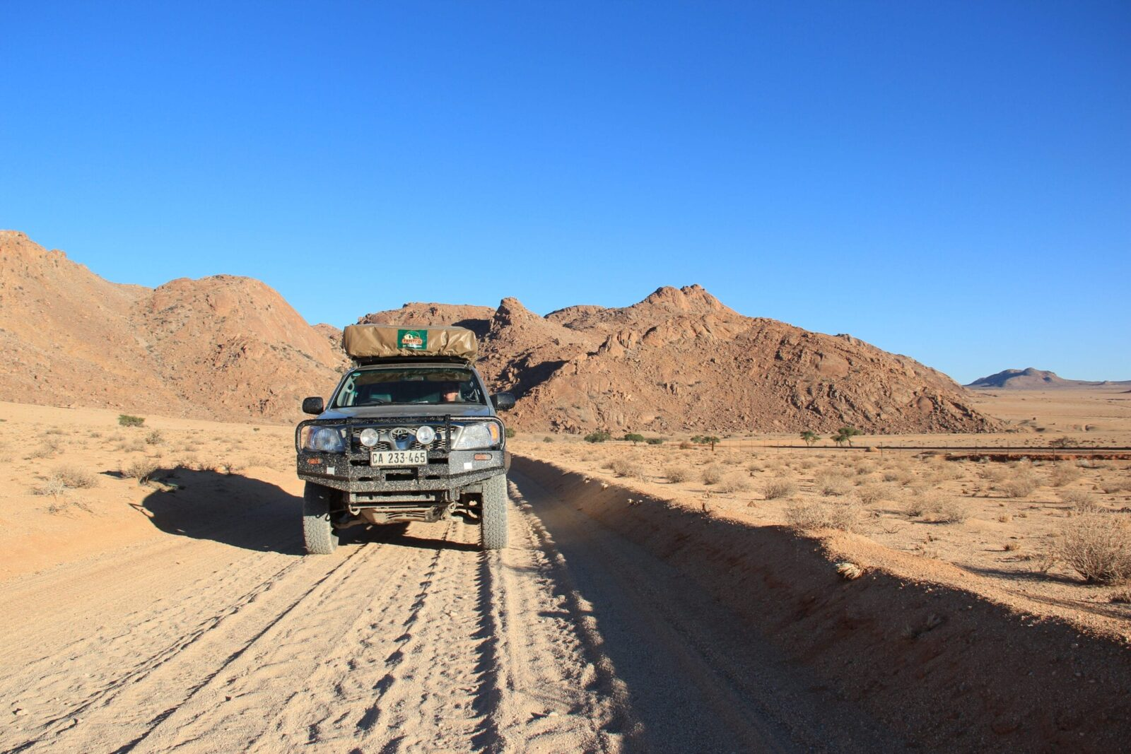You Crave 4X4 Camper Tours  Experience the wild bush in your 4x4 home on wheels. Go where others can't go. Relish 4x4 camper tours in the full-service or self-organised, camper-only option. Explore 4x4 campers this way.