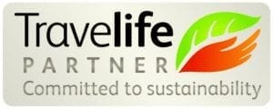 Tales from Africa Travel is Travelife certified as Travelife Partner